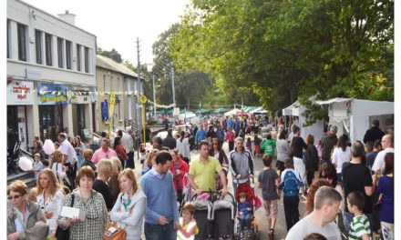 Lucan Festival Celebrates 10 Years