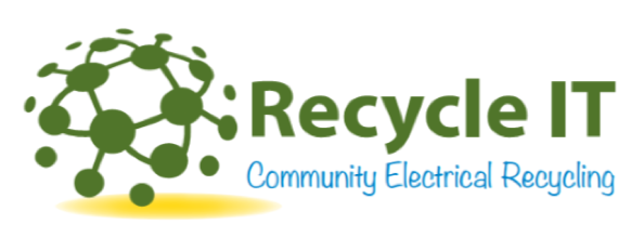 Tonnes of waste electrical goods recycled yearly in South Dublin by Recycle IT