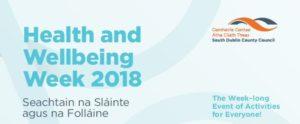 Health Wellbeing Tallaght Lucan Clondalkin