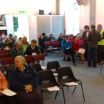 Rathcoole community organises against bus cuts