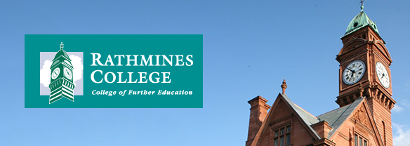 A lot of Opportunities for Further Education at Rathmines College