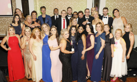 Specsavers Liffey Valley Crowned 2018 Store Of The Year