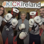 KICK Academy Officially Opens in Tallaght