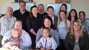 Tusla Parenting Panel Clondalkin