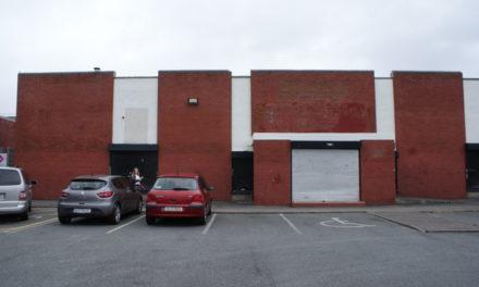 Progress Needed on rebuilding Castletymon Public Library