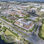 Plans Presented To SDCC Recognise Needs For Investment In Tallaght