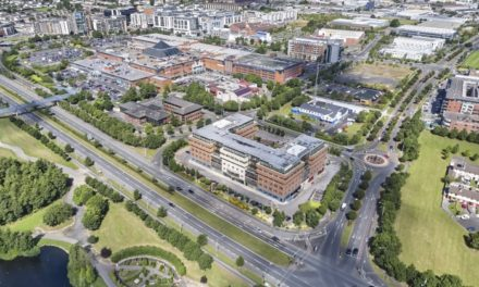 Tallaght to receive €3,000,000 for Urban Regeneration and Development