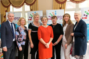 Promoting Health Citywest CYSPC Meeting