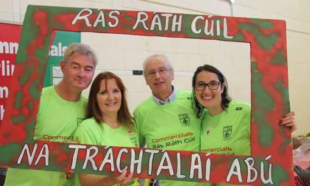 Rás Ráth Cúil a huge success