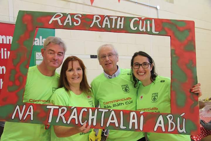 Rás Ráth Cúil a huge success