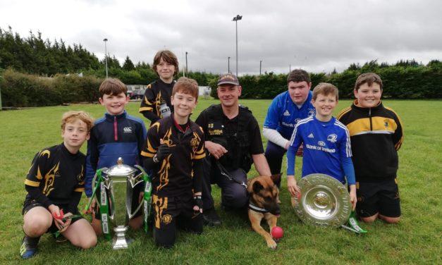 Garda Westmanstown RFC Club Day