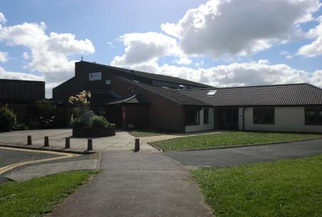 Collinstown Park Community College Upcoming Graduation
