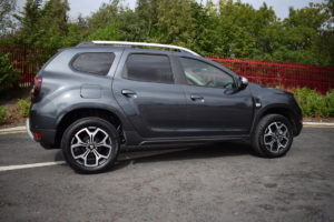 Dacia Duster Newsgroup Motoring