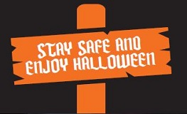 Halloween Safety and Environmental Awareness Campaign