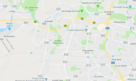 Concern expressed about volume of traffic through Lucan village