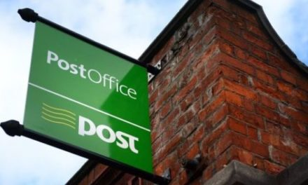 O'Connor calls for action on Templeogue Post Office.
