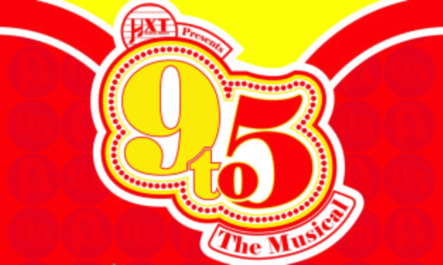 Dolly Parton's 9 to 5 the Musical lands in The Civic