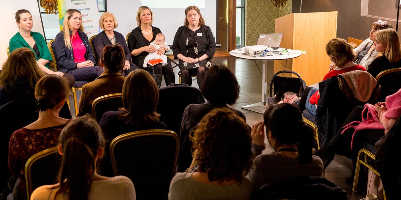 Initiative Launched to Increase Breastfeeding in Tallaght