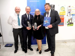 Pride Of Place Awards 2018