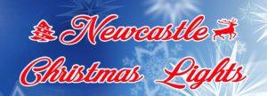 Newcastle Christmas Lights 2018