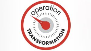 Operation Transformation Tallaght Lucan Clondalkin