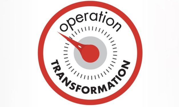 Operation Transformation is back and they are looking for YOU.