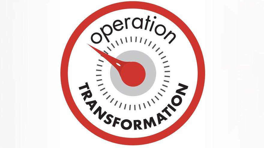 Operation Transformation South Dublin 2019