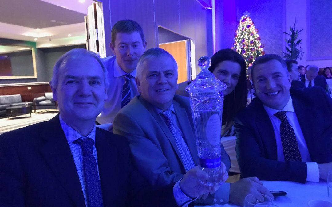 Tallaght Wins Regional Award