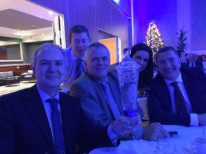 Tallaght Wins BOI Award