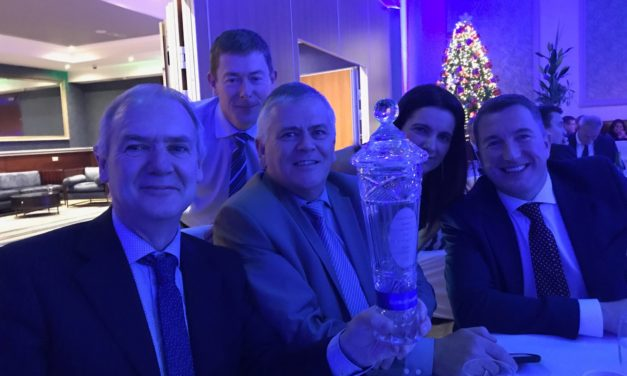 Tallaght Wins Regional Award