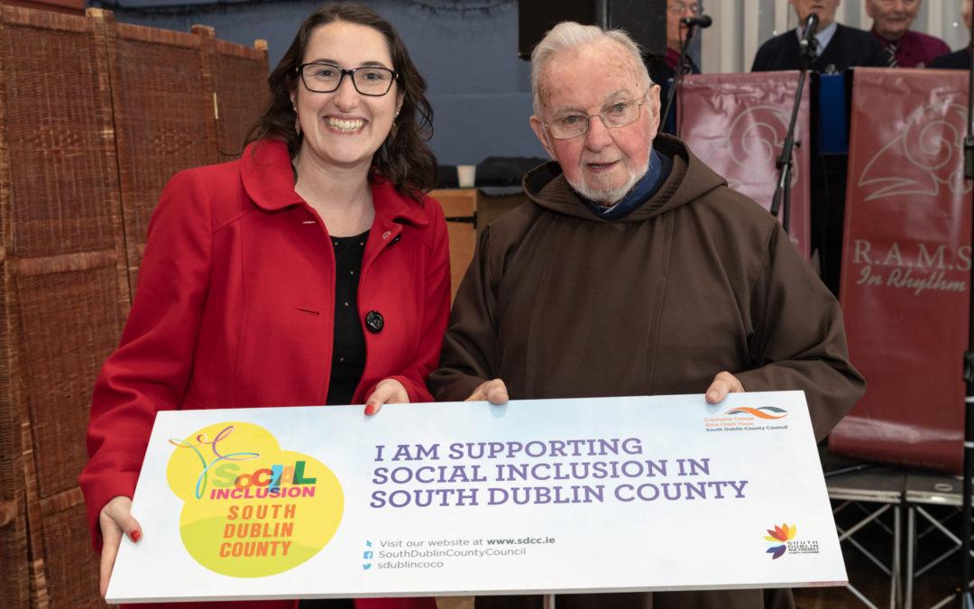 €10,000 raised by RAMs CD Benefits 4 Irish charities