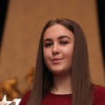 REMARKABLE YOUNG TALLAGHT GIRL CHOSEN AS DUBLIN YOUNG CAREPLUS CARER OF THE YEAR