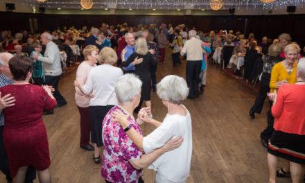 Social Inclusion Tea Dance