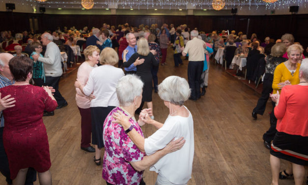 Social Inclusion Tea Dance