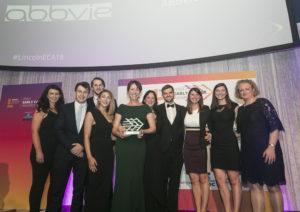 abbvie awards early career