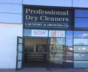 Professional-Dry-Cleaners-Tallaght