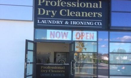 Professional Dry Cleaners Tallaght Opens
