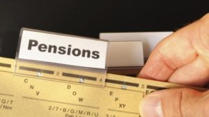 pensions ireland