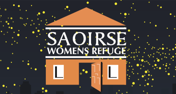 Saoirse Women's Refuge Sleepout Tallaght