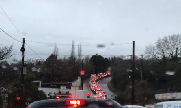 Reduction in Traffic Congestion in Rathcoole Crucial to Support growing population