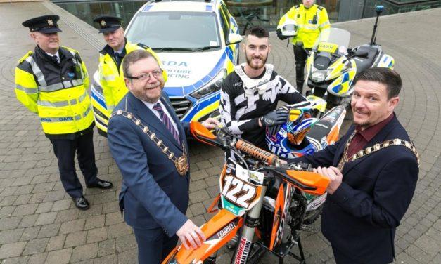 Quad & Scrambler Bike Safety Campaign