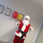 Capital Switchgear Raising Funds This Christmas
