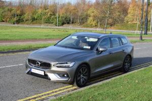 Volvo v60 Motoring Newsgroup