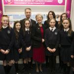 Kilnamanagh's Junior Scientists Lead The Nation