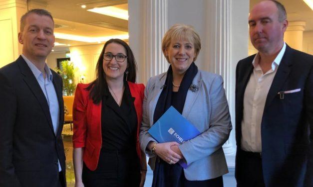 560 New Jobs & A Half Billion Euro Investment in Clondalkin