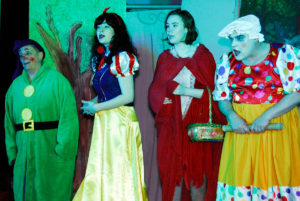 Clondalkin Drama Group Happily Ever After