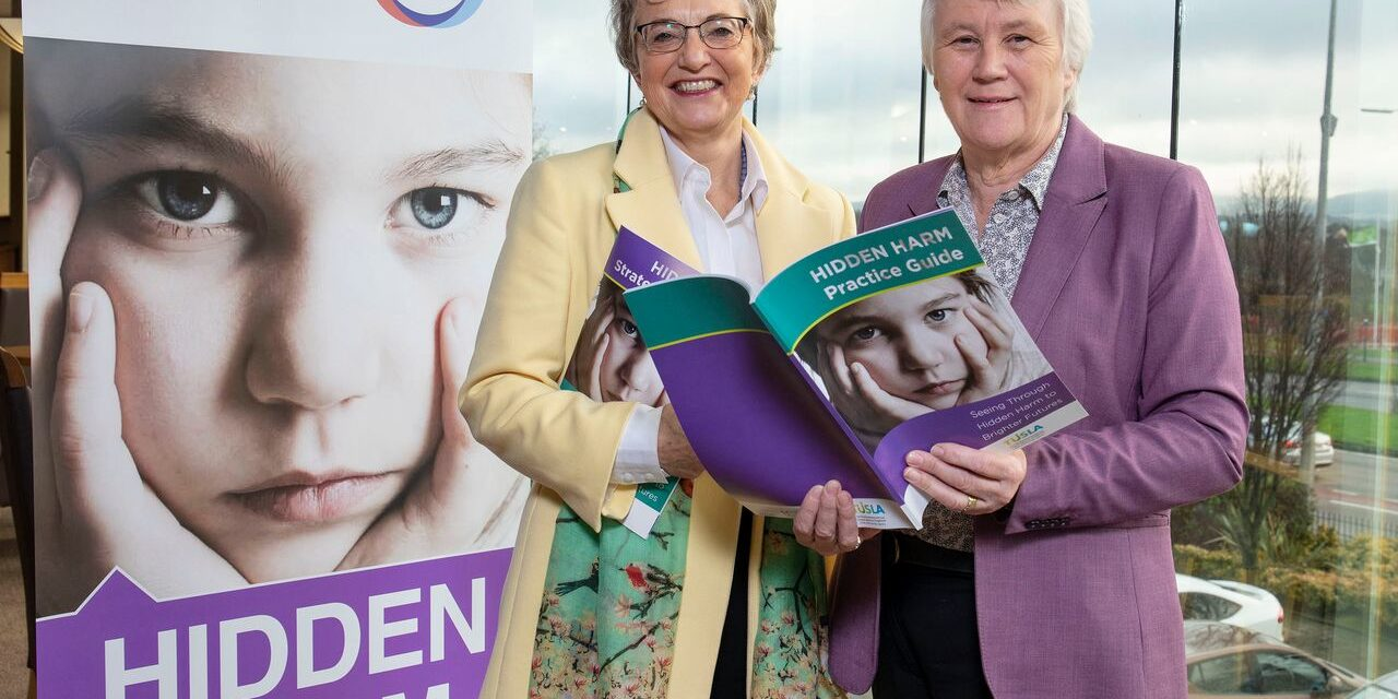 Launch For New Child Protection Guidelines Tallaght