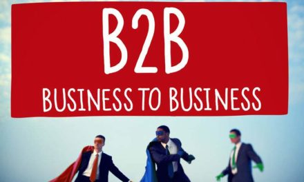 Business to Business Leaflet Distribution