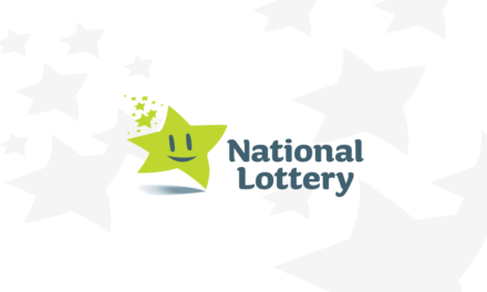 €95K National Lottery Good Causes Awards