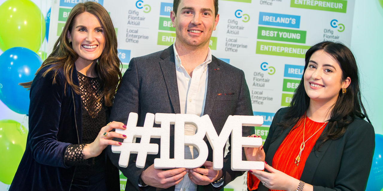 TIME TO SHINE! €50,000 Investment Fund For Young Entrepreneurs Competition